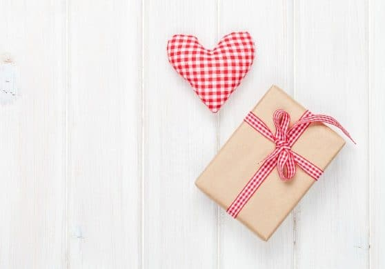 Affordable Valentine Day Gifts | Made in USA