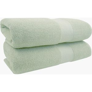 American Made Towels from 1888 Mills via USALoveList.com