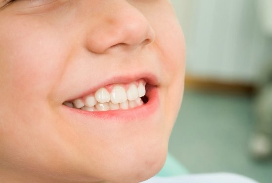 Children's Oral Health Tips With American Made Product Suggestions