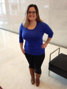 Covered Perfectly American Made Plus Size Fashion