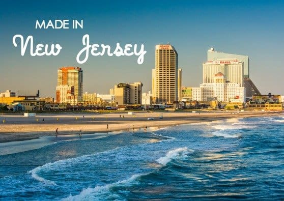 10 Things We Love, Made in New Jersey