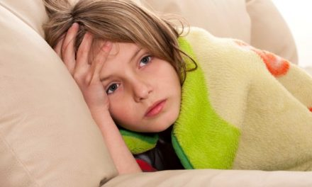 Surprising Natural Cold and Flu Remedies for Kids