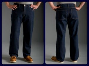 Duluth Trading Co. Jeans