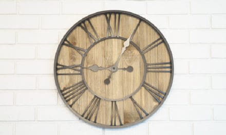 Best Wall Clocks Made in USA: Six Sources for Stylish American-made Timekeeping