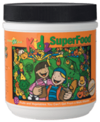 Kids Superfood by Amazing Grass