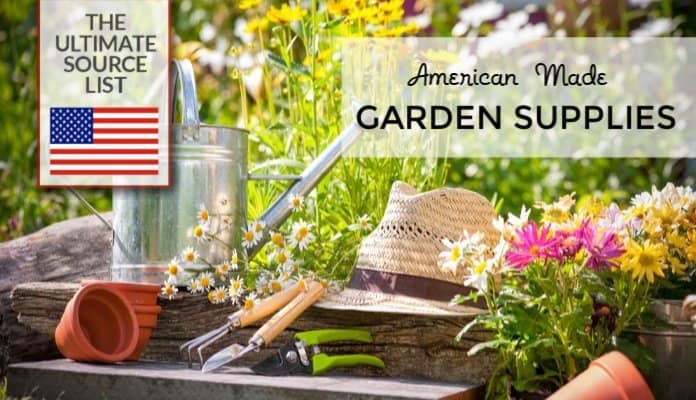 Best Garden Tools Made In Usa Love List Supplies Source
