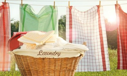 Five Eco-Friendly Spring Cleaning Tips With American Made Products