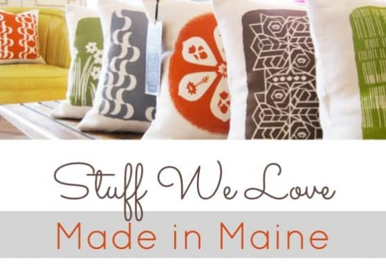 Made-in-Maine