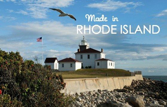 10 Things We Love Made In Rhode Island