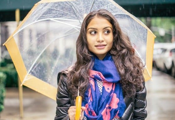 Rainy Day Fashion Under $100, all American Made