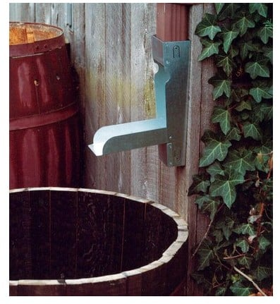 Best Garden Tools made in USA: Water spout made in USA #garden #usalovelisted