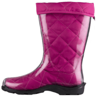 American Made Rain Boots From TwoAlity