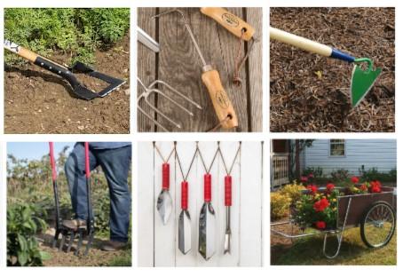 Best Garden Tools made in USA: Lehman's American Made garden tools and supplies #garden #usalovelisted