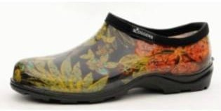Sloggers garden shoes | American made gardening supplies
