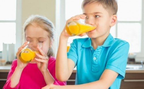 Four ways to get your kiddos the nutritional supplements they need- with out them even knowing it!