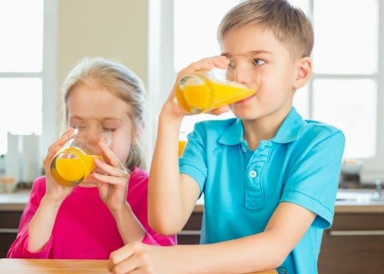 Four Clever Ways to Add Nutritional Supplements to Your Children's Diets (Without them even knowing!)