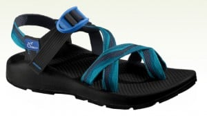 Chaco's American Made Custom Sandals