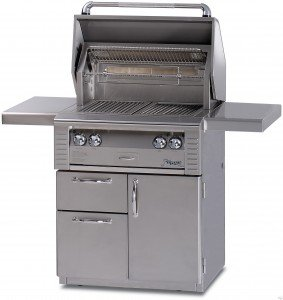 Alfresco grills made in the USA