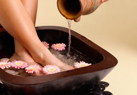 Best Pedicure in NYC at Guerlain Spa Reviewed on USALoveList.com