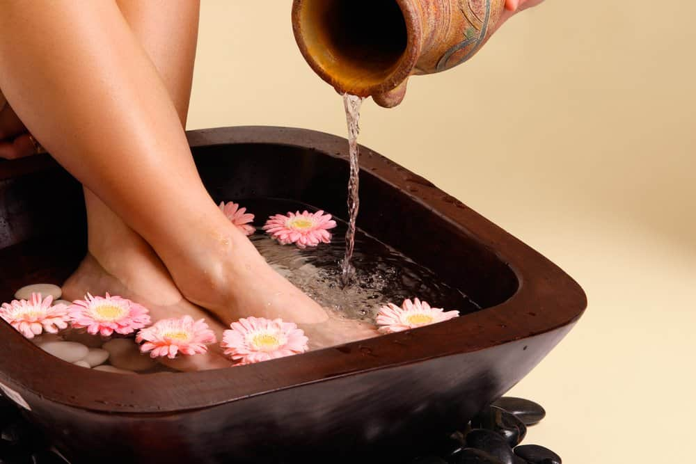 Luxe Lady: Guerlain Spa At The Waldorf Astoria – Best Pedicure in NYC
