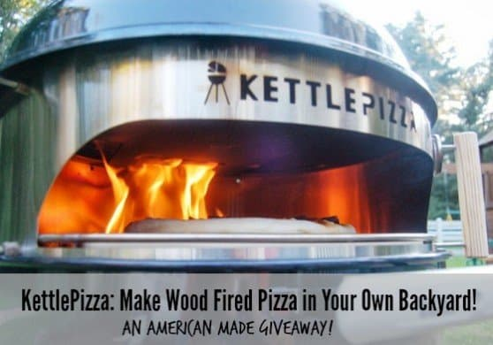 Kettlepizza giveaway