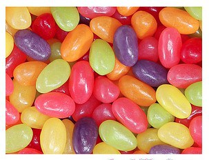 American made Easter candy: Teenee Beanee jelly beans #usalovelisted #Easter #candy