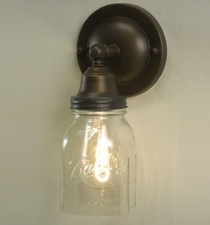 Conant Metal and Light #madeinVermont #madeinUSA #repurposed