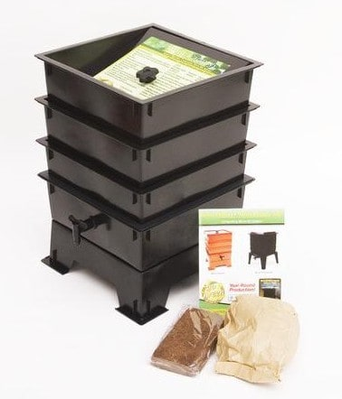 Worm Factory, made in USA composting
