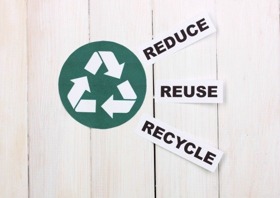 Reduce, Reuse, Recycle: Tips to Reduce Waste With American Made Products