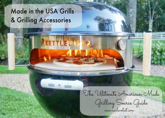 Toys For Tweens 2012 : Made in the usa grills grilling accessories