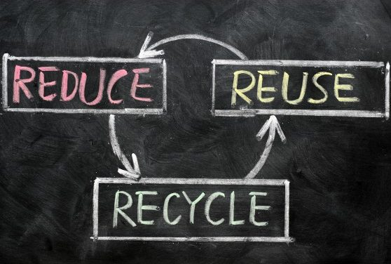 Reduce REUSE Recycle: Five American Companies Turning Trash Into Treasure