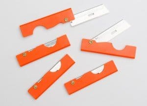 American made tools | Dermasafe #madeinUSA folding utility knife