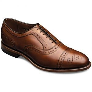 Allen Edmonds American Made Men's Shoe Giveaway