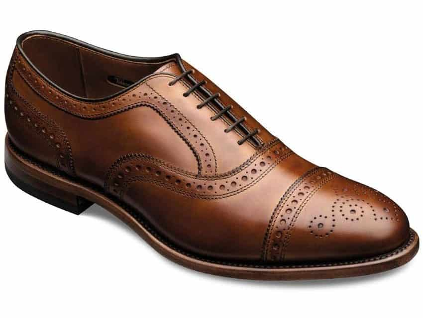 Allen Edmonds Made in USA Shoes For Men