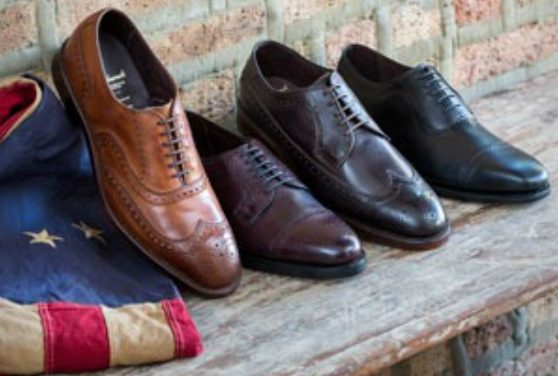 Men's Dress Shoes, Made in USA: The Ultimate Source Guide
