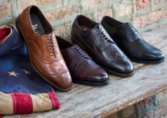 Men S Dress Shoes Made In Usa The Ultimate Source Guide