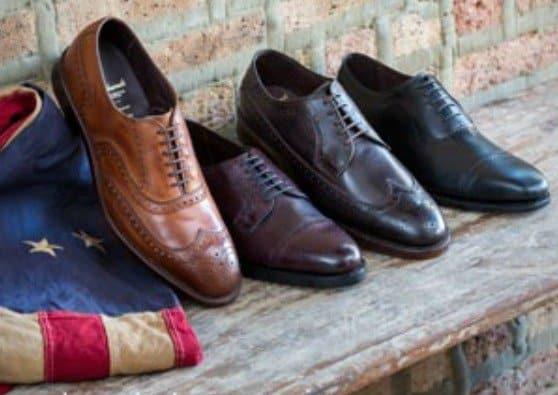 fa6e50a37a0e Men s Dress Shoes