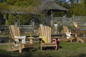 outdoor furniture #madeinUSA