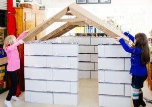 #madeinUSA Buildies Kickstarter campaign