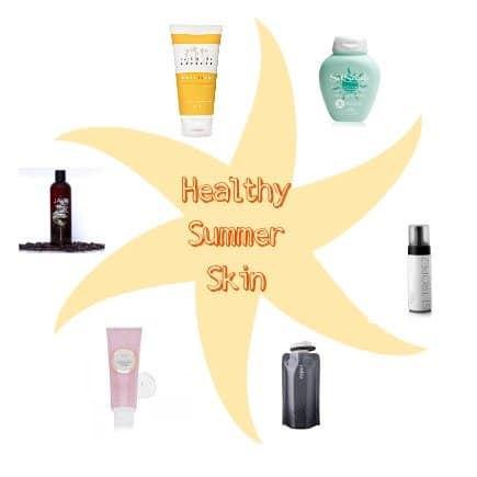 6 Steps to Healthy Summer Skin – The American Made Guide