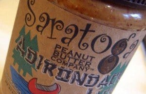 Adirondack Jack Nut Butter