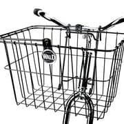 American made bike gear Wald baskets