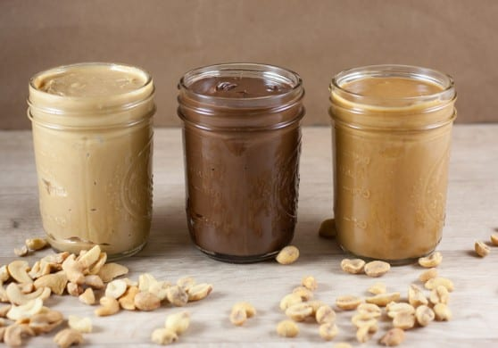 Unique Nut Butter via USALoveList.com