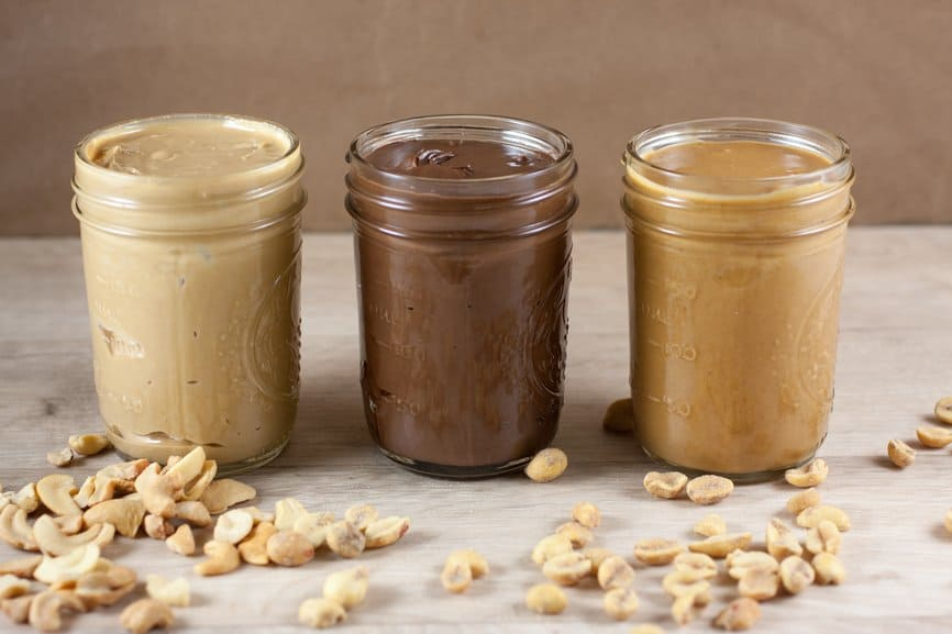 17 American Made Peanut Butter, and Other Unique Seed and Nut Butters We Love