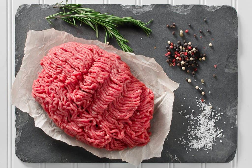 Greensbury - Organic Grass Fed Ground Beef #whole30 #whole30recipes #whole30meals #januarywhole30 #deals #meat #beef