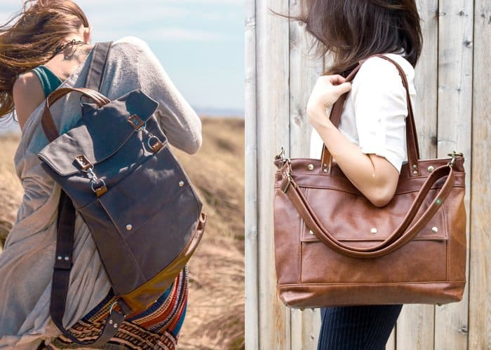 Jenny N Design handbags | Made in Texas