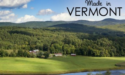 10 Things We Love, Made in Vermont