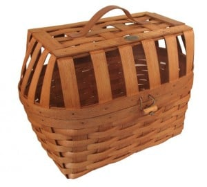 Pet bike baskets #madeinUSA