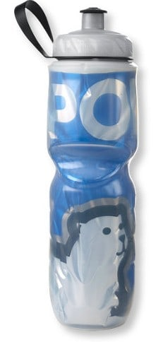 Polar Bottle #madeinUSA | Eco friendly, BPA free water bottle