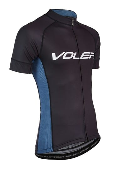 Cycling apparel made in USA by Voler
